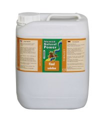 Advanced Hydroponics - Final Solution 5000ml