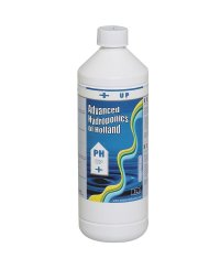 Advanced Hydroponics pH+ Plus 1 L NPK 0-0-28