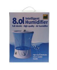 Humidificateur dair ultrason 8L