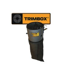 Machine de récolte Trimbox