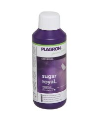 Plagron Sugar Royal 0,1 litre