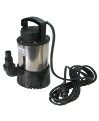 Pompe submersible 5500 L/h pression de 3 bars