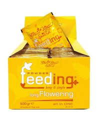 Powder Feeding long Flowering 5 sachets à 10 grammes