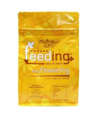 Engrais granulaire 1 kg Powder Feeding long Flowering
