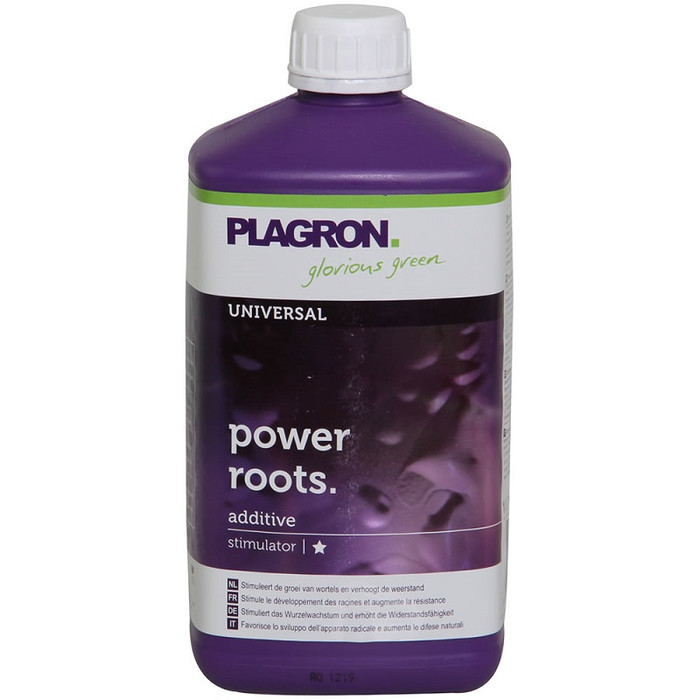 Plagron Power Roots stimulateur racinaire 1 litre