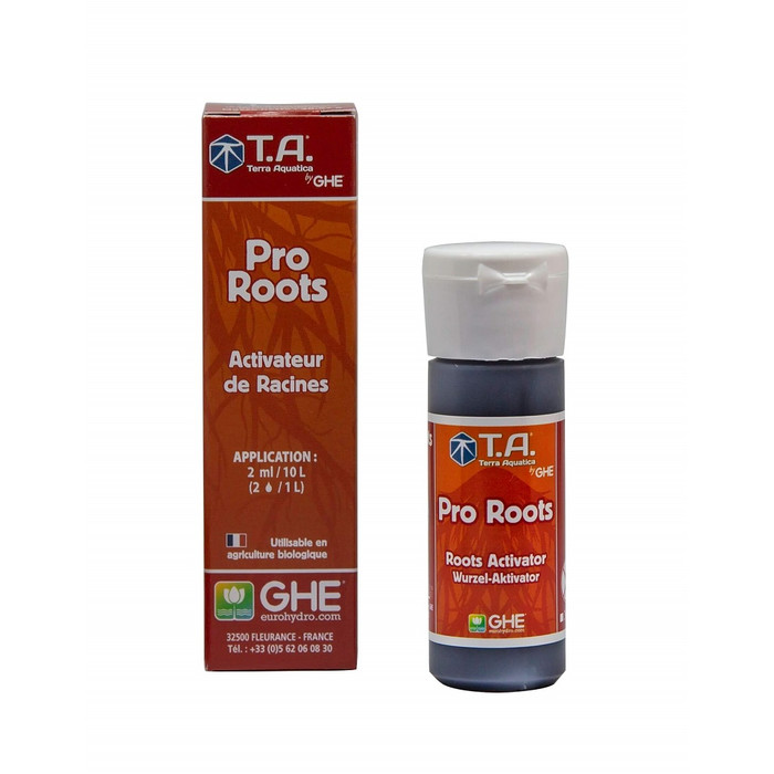 GHE Pro Roots activateur de racines - 60 ml