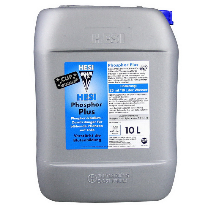 HESI Phosphore Plus 10L