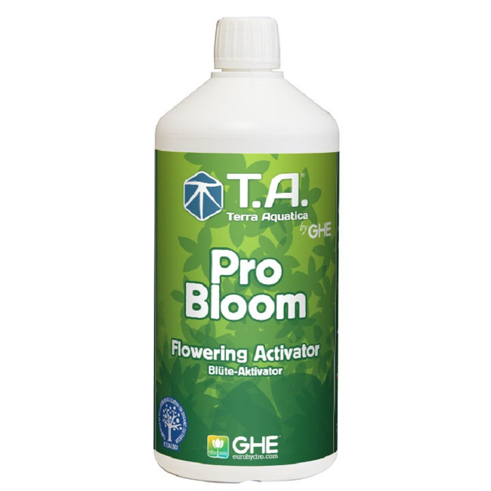 GHE Pro Bloom activateur de floraison 500ml