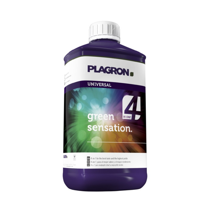Plagron Green Sensation 0,5 litre