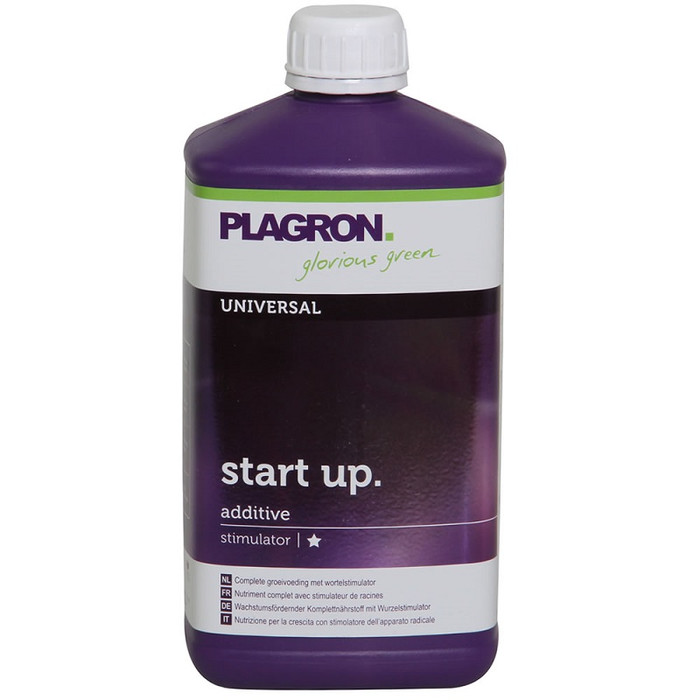Plagron Start Up 0,5 litre