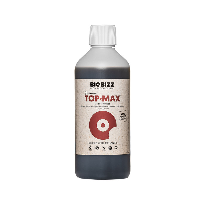 BioBizz Top-Max biologique booster de floraison 500 ml
