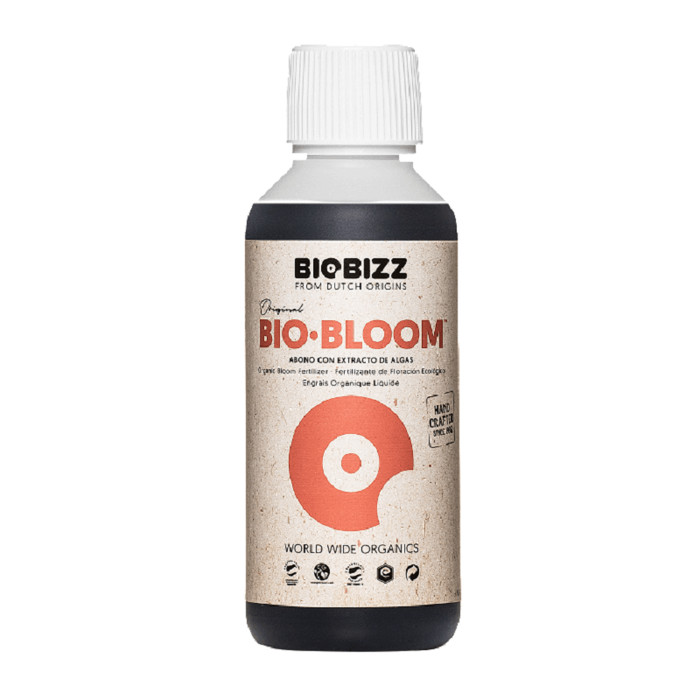Biobizz Bio-Bloom engrais de floraison biologique 250ml