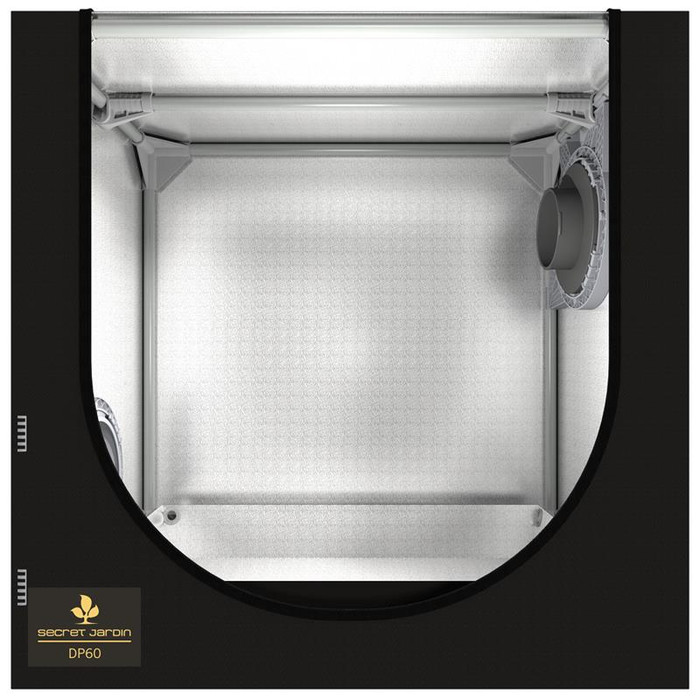 Secret Jardin Dark Propagator DP60 - 60x40x60cm