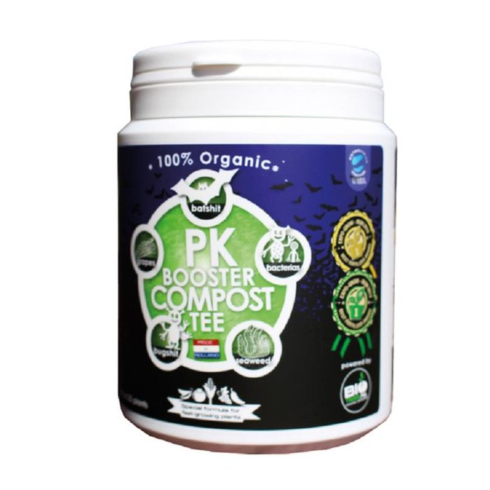 Booster PK thé de compost à 100 % organique 750 ml
