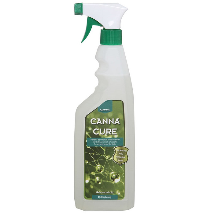 CANNACURE 750ml, 1L, 5L