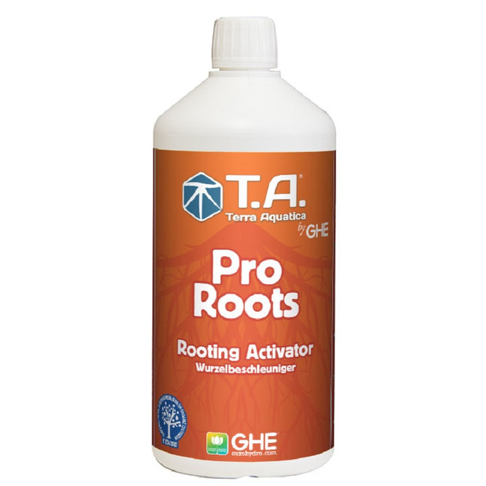 GHE Pro Roots activateur de racines 60ml, 250ml, 500ml