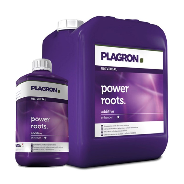 Plagron Power Roots stimulateur racinaire 100ml, 250ml,...