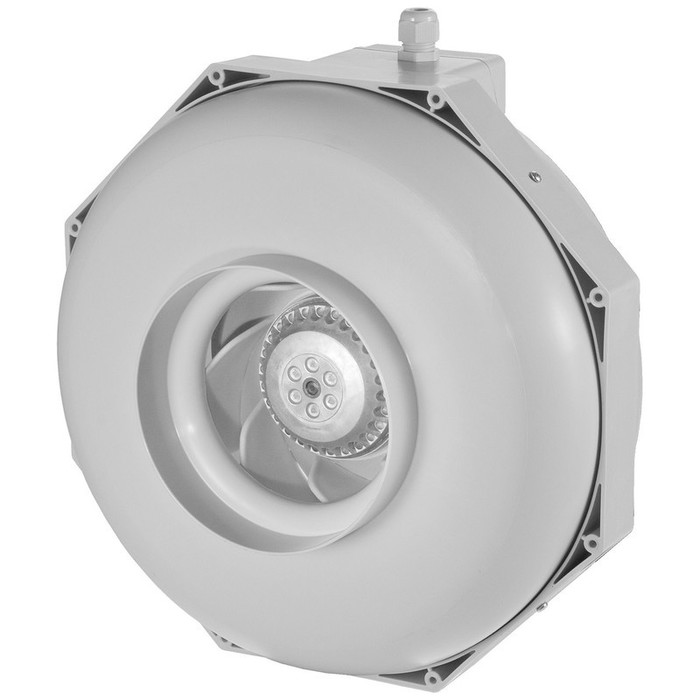 Extracteurs Can-Fan RK 1 vitesse 240 m³/h - 830 m³/h