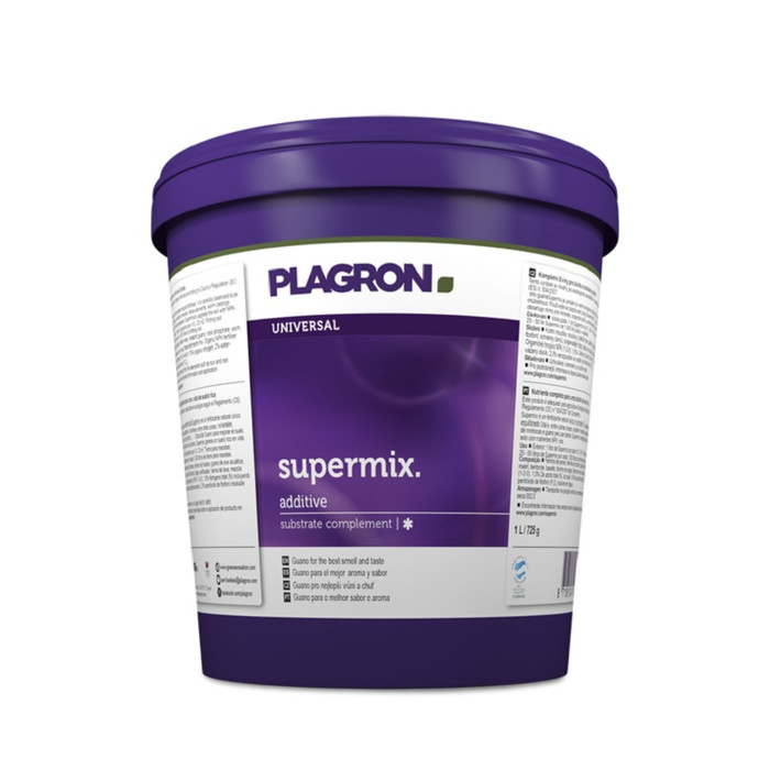 Plagron Supermix engrais naturel 1L
