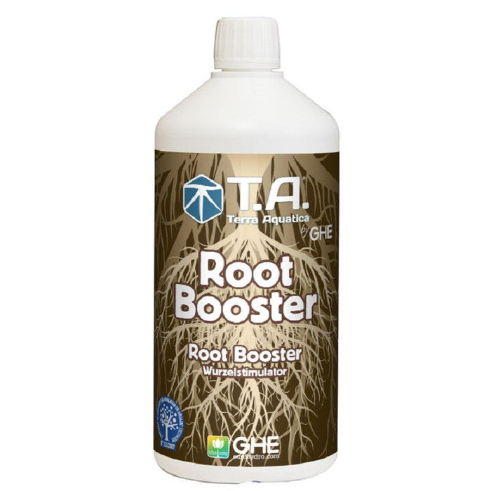 Terra Aquatica by GHE biologique Root Booster 1L, 5L
